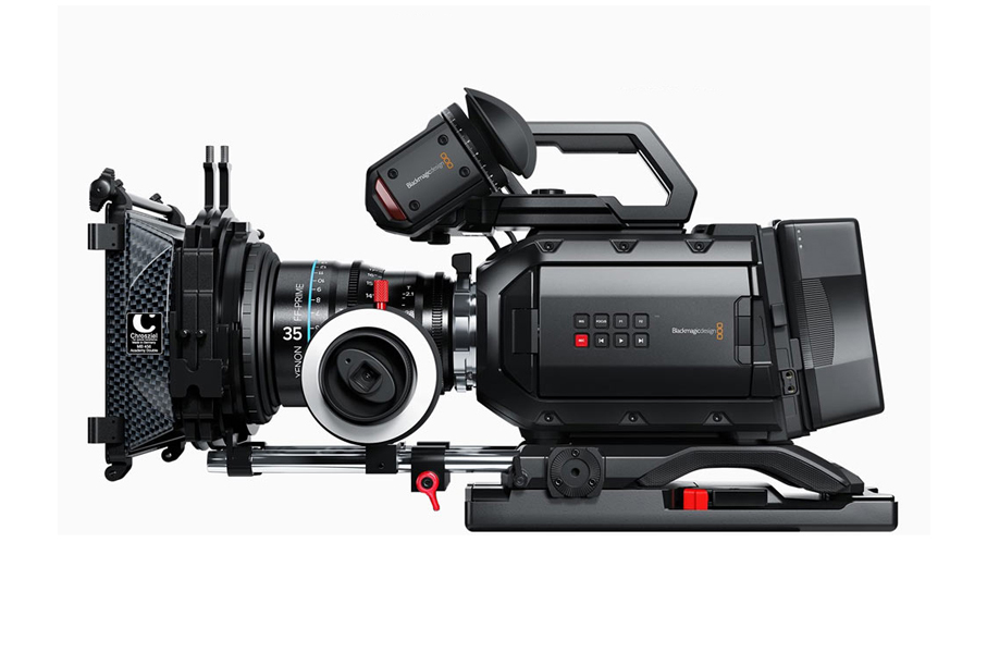 Blackmagic Ursa Mini Pro 4 6k G2 Altered Imagesaltered Images