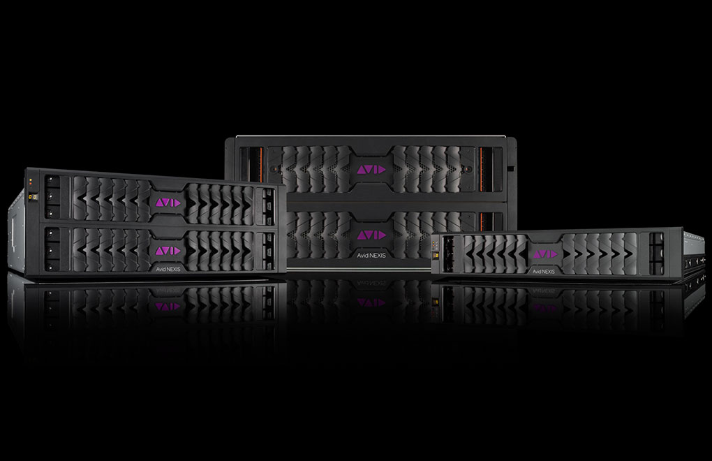 Move from Avid ISIS or Other Storage to Avid NEXIS at Great Savings.
