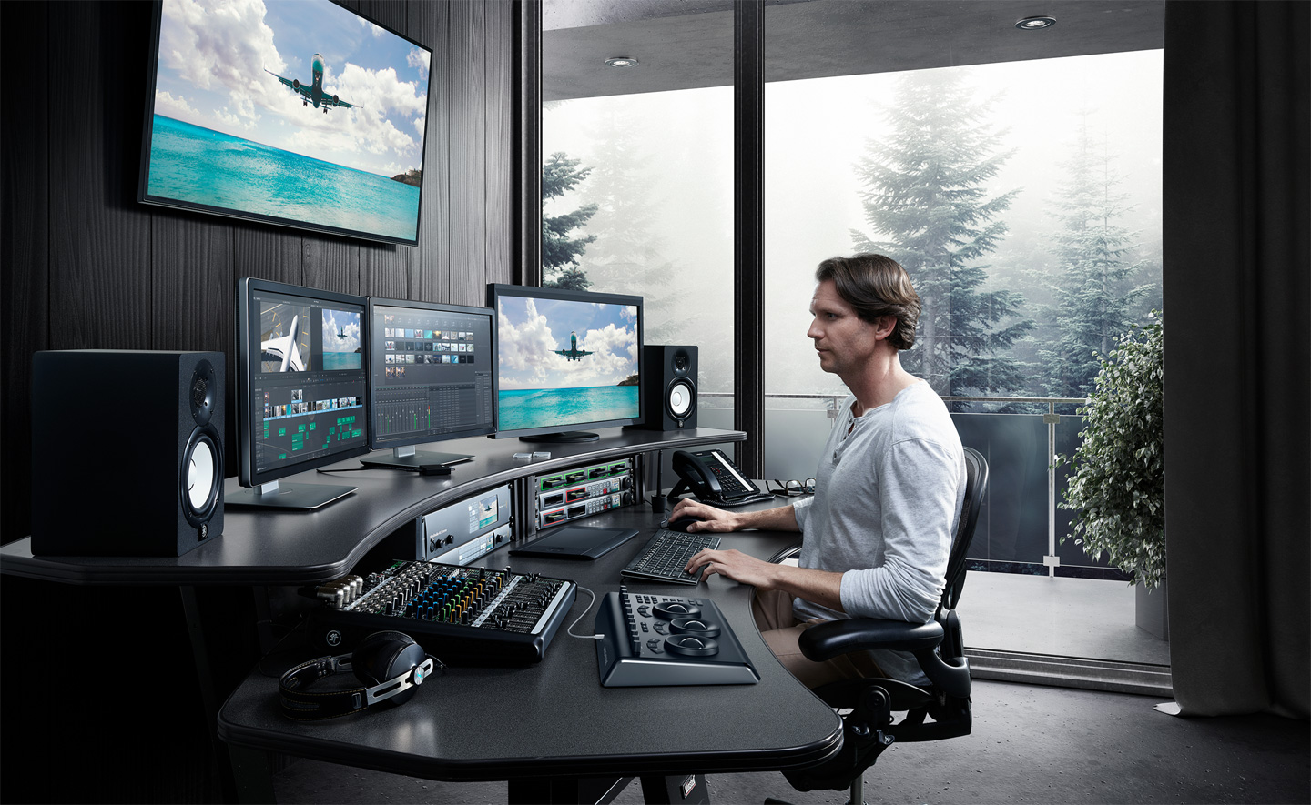 DaVinci Resolve 14 2 1 Update Now Available For