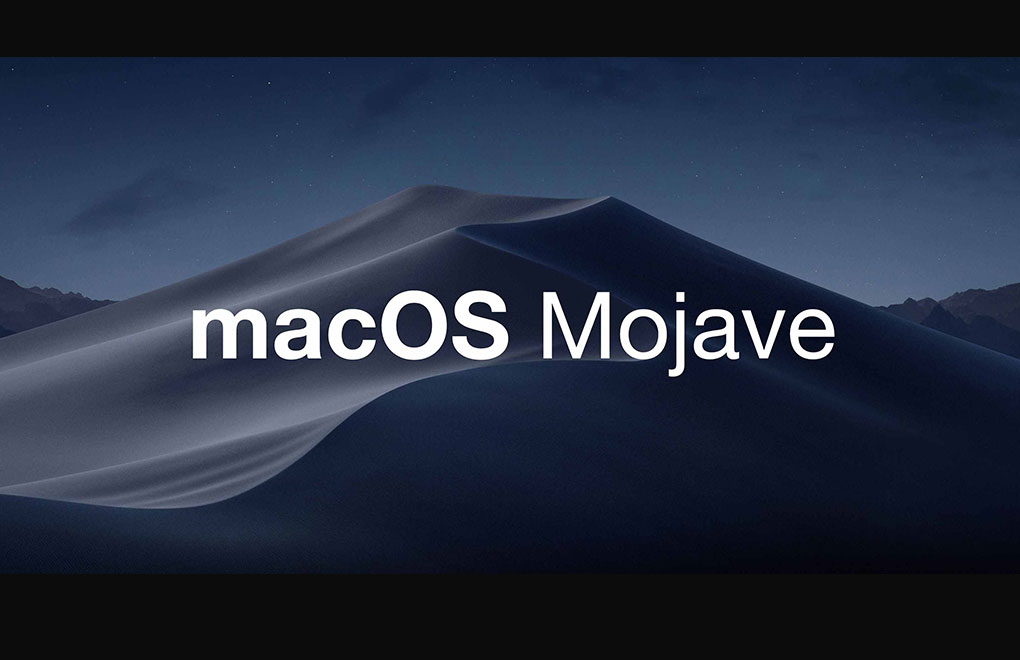 Avid support article for Apple-OS-Mojave