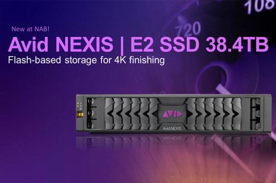 NEXIS-SSD-NAB-2019