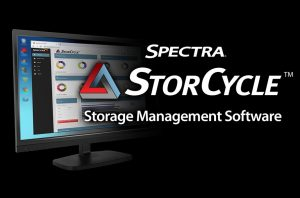 Spectra-Logic Storcycle
