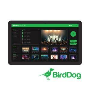 BirdDog_COMMS