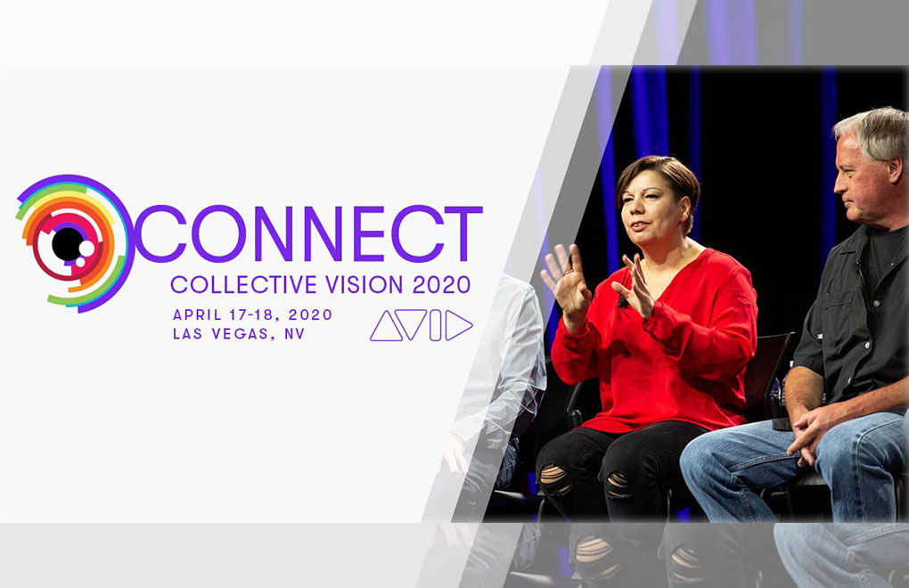 Avid-Connect 2020