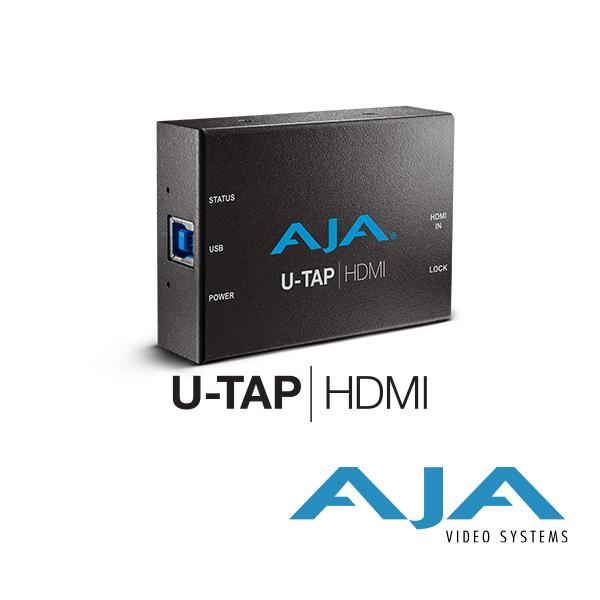 AJA UTAP HDMI