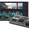 Blackmagic Design Speed Editor Promotion