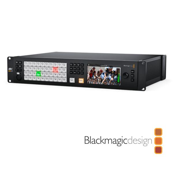 Blackmagic Design ATEM Constellation 8K