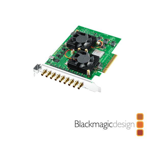 Blackmagic Design Decklink Quad 2
