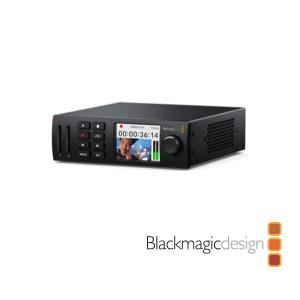 Blackmagic Design Hyperdeck studio mini