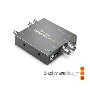 Blackmagic design Mini Converter UP Down Cross HD