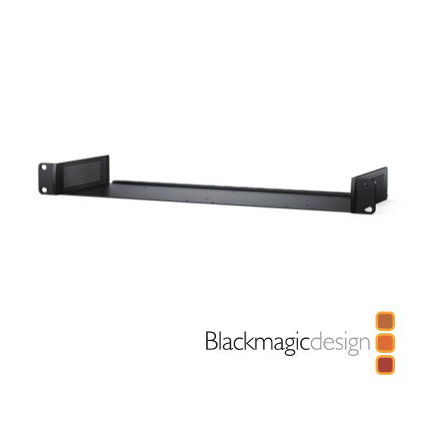BlackMagic Design Teranex Mini Rack Shelf For Teranex Converters
