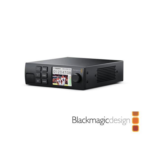 BlackMagic Design Teranex Mini Smart Panel For Teranex Converters