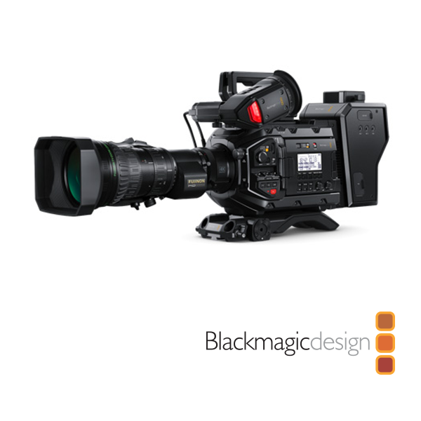 Blackmagic Design URSA Broadcast