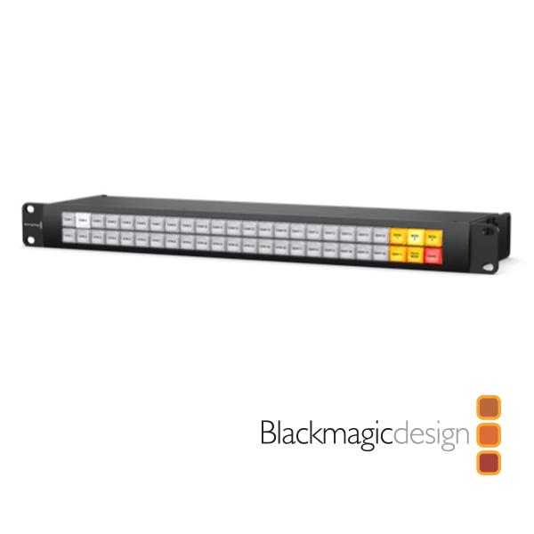 Blackmagic Design Videohub Smart Control Pro
