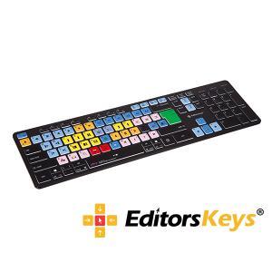 Editors Keys MC slimline