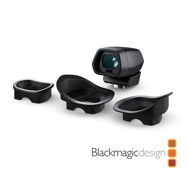 Blackmagic Design Cinema Camera Pro EVF