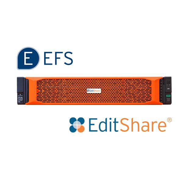 Editshare EFS 300