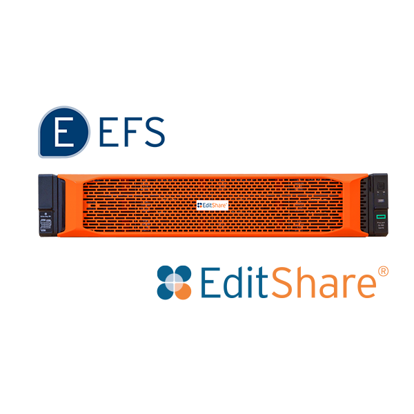Editshare EFS 450