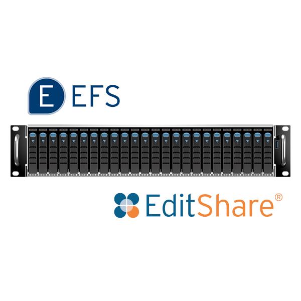 Editshare EFS SSD