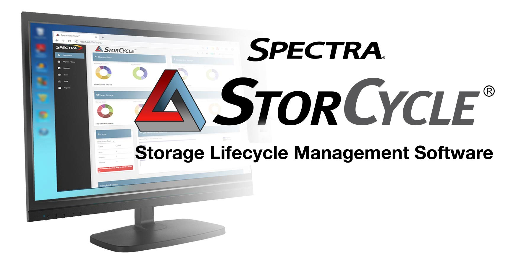 Spectra Logic StorCycle