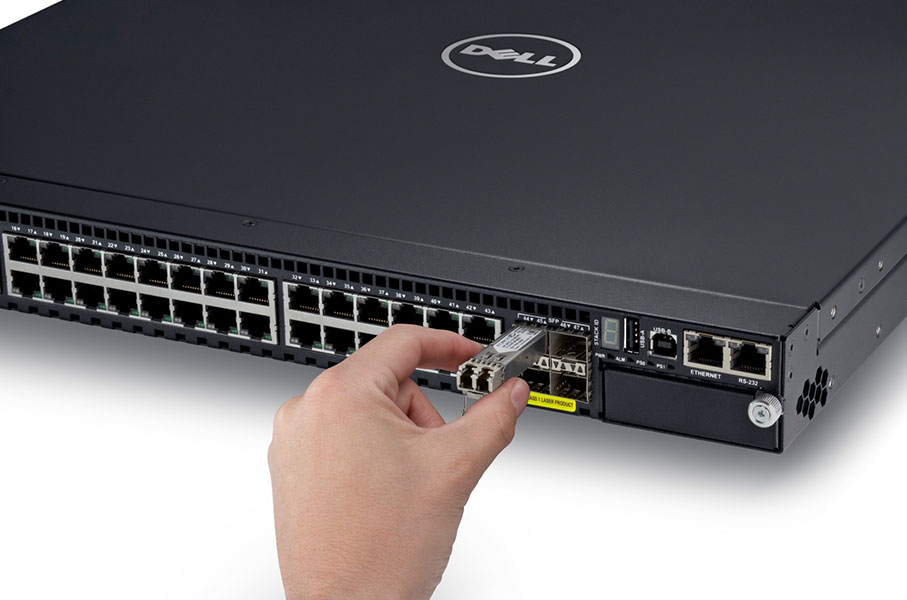 dell-switch