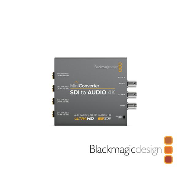 BMD_Mini Converter_SDItoAudio4K