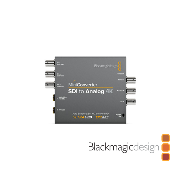 BMD_MiniConverterSD toAnalog 4K