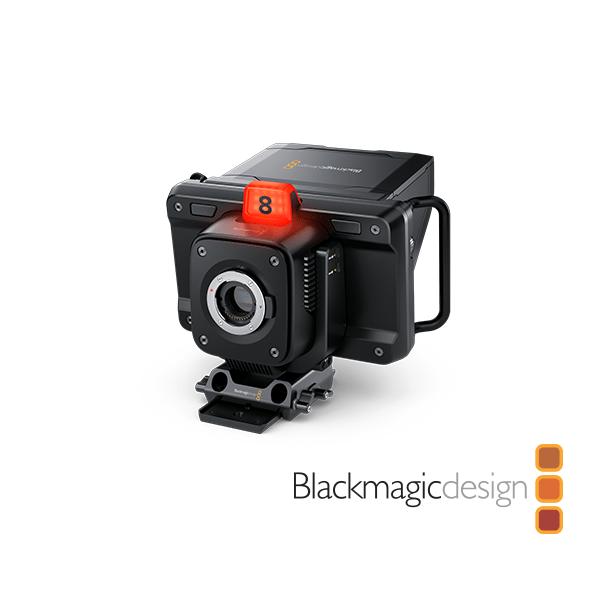 BMD StudioCamera4Kplus