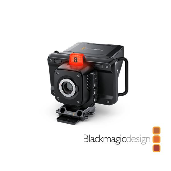 BMD StudioCamera4Kpro