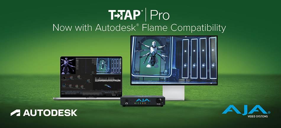 TAP_Pro_Autodesk
